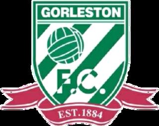 Gorleston F.C. Association football club in England