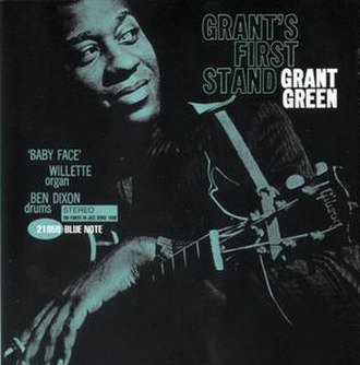 Grant's First Stand - Image: Grant's First Stand