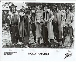 flirting with disaster molly hatchet original members cast list cast