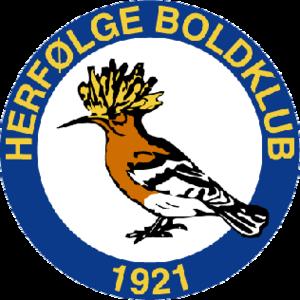 Herfølge Boldklub - Image: Herfølge BK