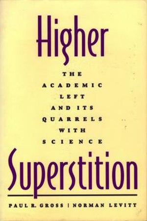 Higher Superstition - Image: Higher Superstition