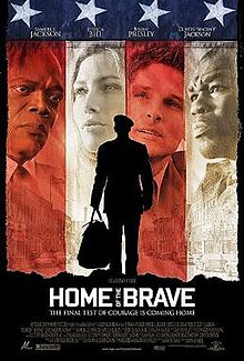 Strani film - Home Of The Brave (2006)