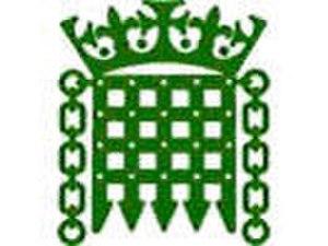 Politics of the Highland council area - Image: Houseofcommons 2