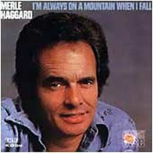 I'm Always on a Mountain When I Fall - Image: Im Always on a Mountain When I Fall