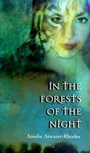 In the Forests of the Night - 1999 Cover