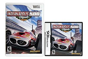 Indianapolis 500 Legends Wii and DS.jpg