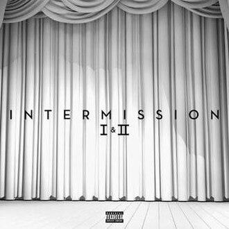 Intermission I & II - Image: Intermissionalbum I & II