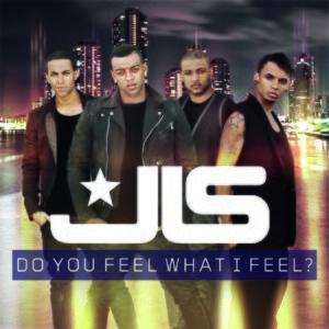 Do You Feel What I Feel? - Image: JLS DYFWIF i Tunes