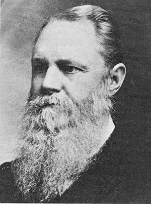 James A. Harding - James A. Harding