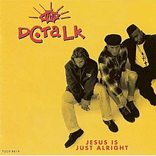 Jesus Is Just Alright (front cover).jpg