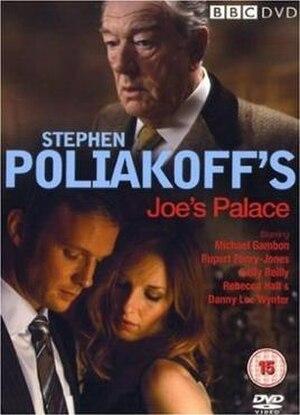 Joe's Palace - Image: Joe's Palace (BBC) 2007 (DVD)