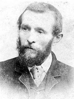 Suspect in Jack the Ripper murders