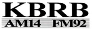 KBRB - Image: KBRB logo