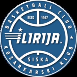 KD Ilirija - Image: KD Ilirija