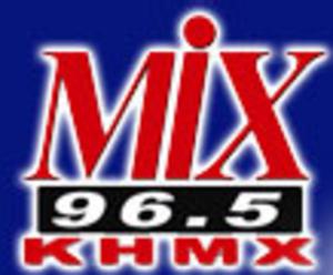 KHMX - KHMX