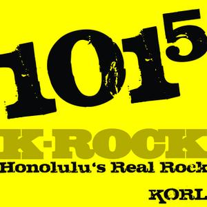 KORL-FM - Image: KORL HD2 (K Rock) logo