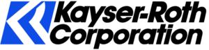 Kayser-Roth - Image: KR Logo