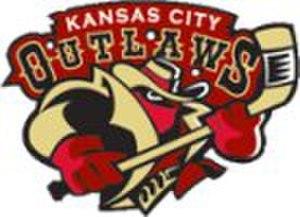 Kansas City Outlaws - Image: Kcoutlaws