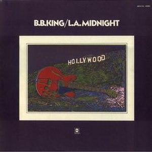 L.A. Midnight - Image: L.A. Midnight