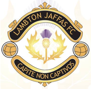 Lambton Jaffas FC - Image: Lambton Jaffas FC