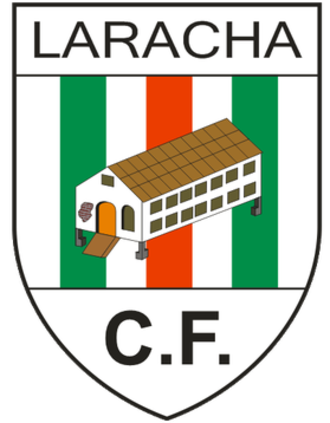 Laracha CF - Image: Laracha CF