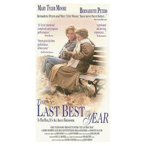 The Last Best Year - Image: Last best year