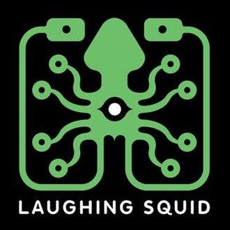 Laughing Squid - Image: 250 pixels
