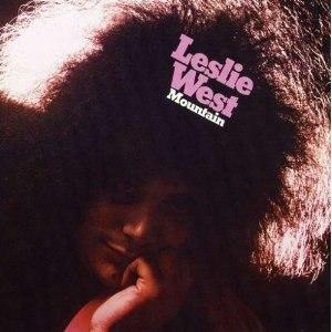 Mountain (Leslie West album) - Image: Leslie West Mountain