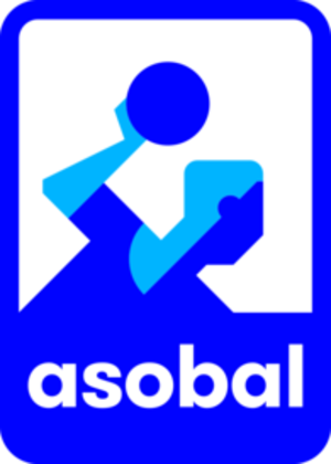 Liga ASOBAL - Image: Liga ASOBAL