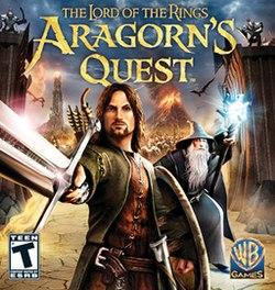 Quest.jpg de LoTR Aragorn