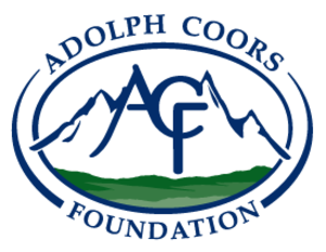Adolph Coors Foundation - Image: Logo Adolph Coors Foundation