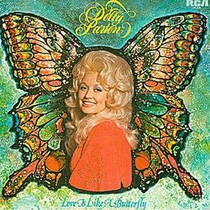 Love Is Like a Butterfly - Image: Loveis Likea Butterfly