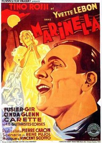 Marinella (film) - Image: Marinella (film)