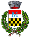 Coat of arms of Martiniana Po