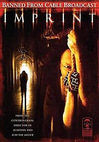 Masters of Horror: Imprint movie