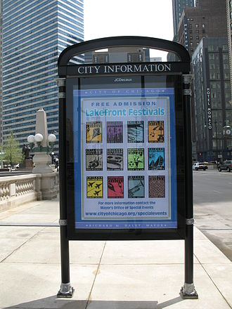 Chicago Blues Festival - The Blues Festival is among the most important annual public festivities in the city.