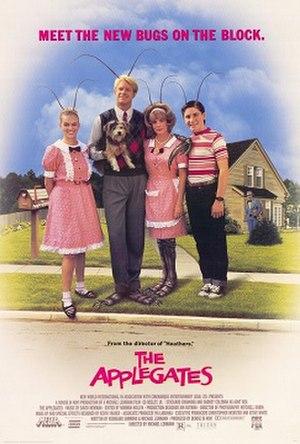 Meet the Applegates - Image: Meetthe Applegates