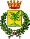 Coat of arms of Melfi