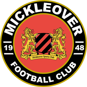 Mickleover Sports F.C. - Club logo