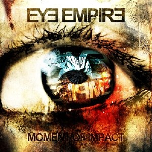 Moment of Impact (album) - Image: Momentofimpact