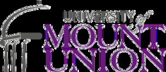 University of Mount Union - Image: Mount Union logo