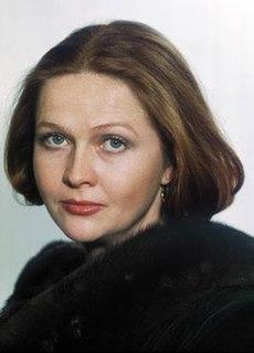 Natalya Gundareva Soviet and Russian actress