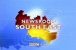 Newsroom South East - Image: Newsroom South East