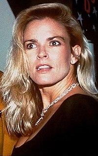 Nicole Brown Simpson Former wife of American football player O. J. Simpson