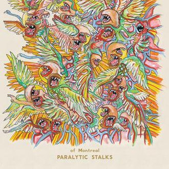 Paralytic Stalks - Image: Of Montreal Paralytic Stalks 2012