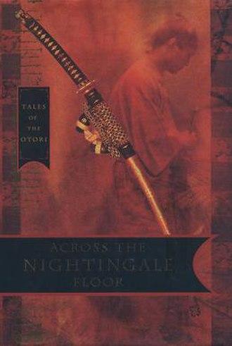 Across the Nightingale Floor - Image: Otori Nightingale