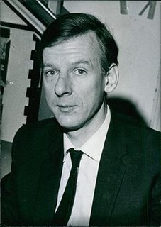 Peter Shore British politician