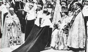 Healey Willan - Coronation of Queen Elizabeth II
