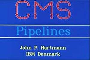 CMS Pipelines
