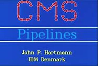 CMS Pipelines - Image: Pipjarg 1